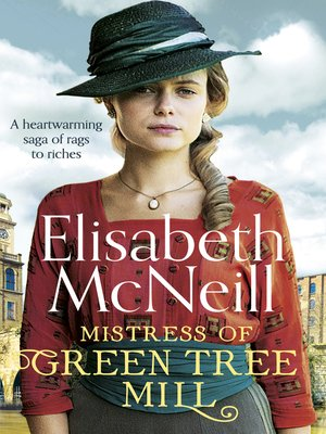 cover image of Mistress of Green Tree Mill