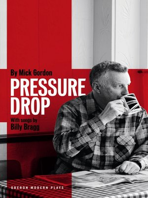 cover image of Pressure Drop