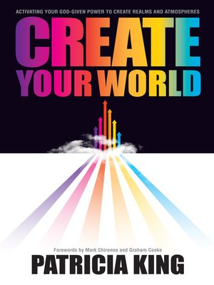 cover image of Create Your World