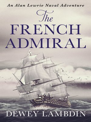 cover image of The French Admiral