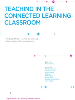 cover image of Teaching in the Connected Classroom