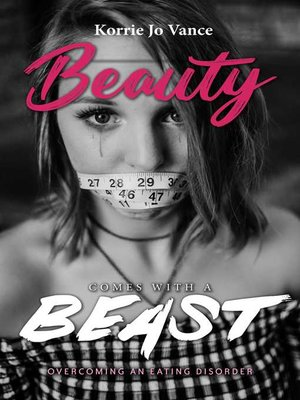 cover image of Beauty Comes With a Beast