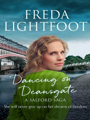 cover image of Dancing on Deansgate