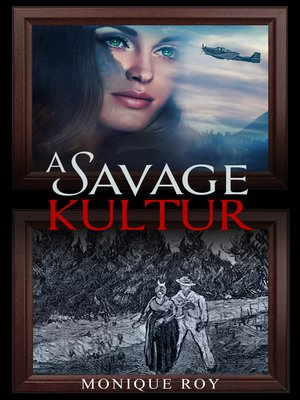 cover image of A Savage Kultur