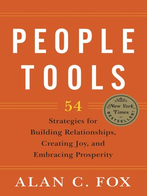 cover image of People Tools
