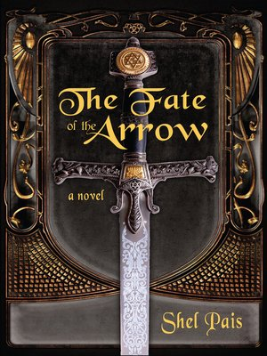 cover image of The Fate of the Arrow