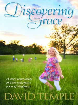 cover image of Discovering Grace