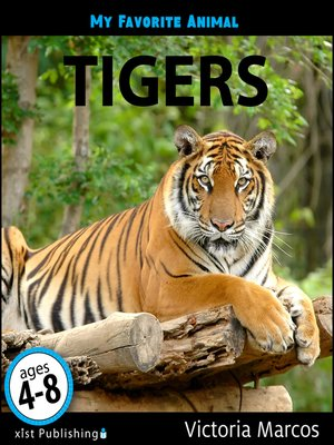 cover image of Tigers
