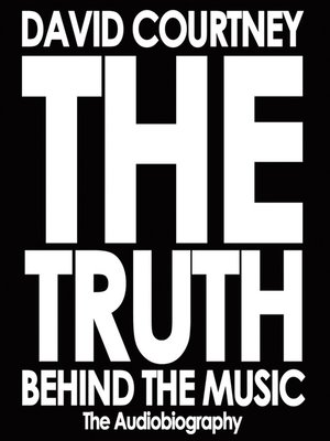 cover image of THE TRUTH BEHIND THE MUSIC
