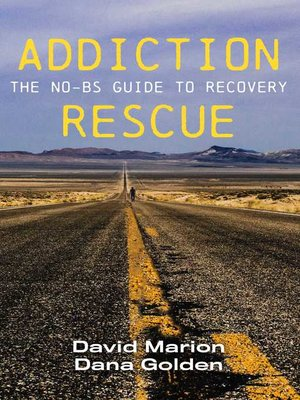 cover image of Addiction Rescue