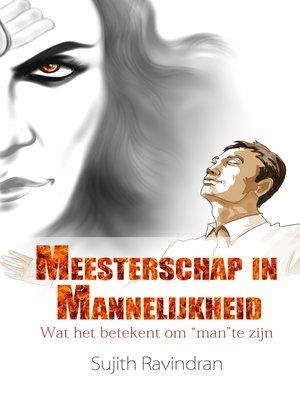 cover image of Meesterschap in Mannelijkheid