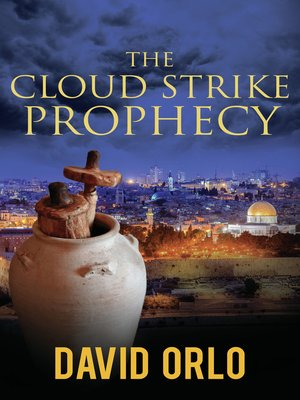 cover image of The Cloud Strike Prophecy