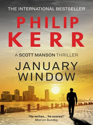 cover image of January Window