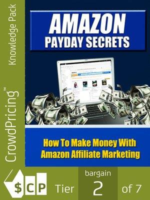 cover image of Amazon Payday Secrets