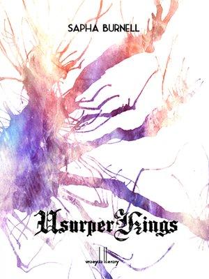 cover image of Usurper Kings