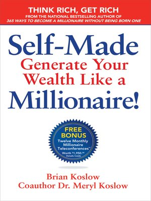 cover image of Self-Made