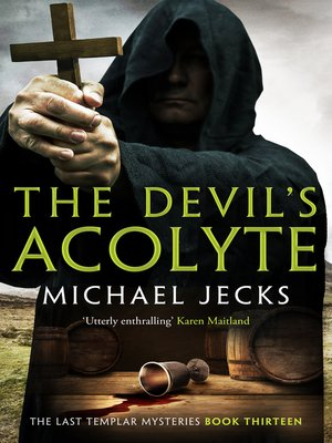 cover image of The Devil's Acolyte