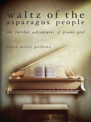 cover image of Waltz of the Asparagus People