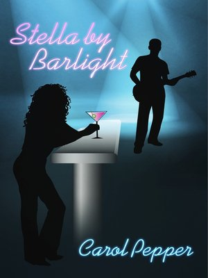 cover image of Stella by Barlight