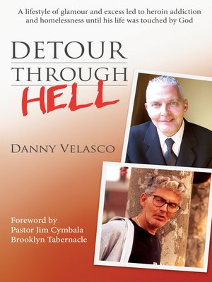 cover image of Detour Through Hell