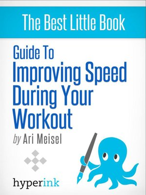 cover image of Guide to Improving Speed in Your Workouts