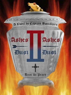 cover image of Ashes to Ashes, Dust to Dust