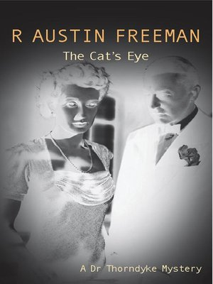 cover image of The Cat's Eye