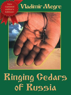 cover image of Ringing Cedars of Russia