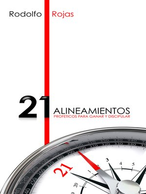 cover image of Los 21 Alineamientos Profeticos para Ganar y Discipular