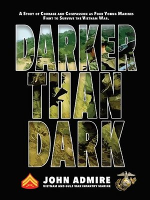 cover image of Darker Than Dark