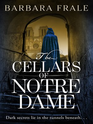cover image of The Cellars of Notre Dame