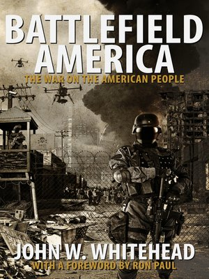 cover image of Battlefield America