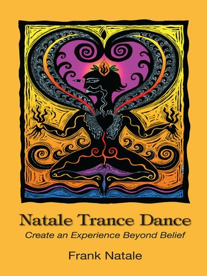 cover image of Natale Trance Dance