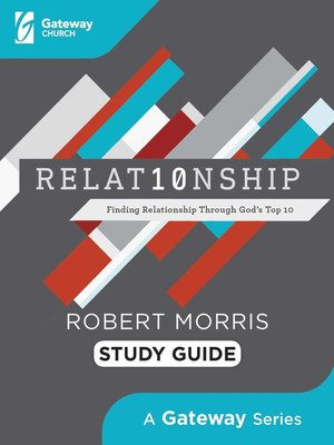 cover image of RELAT10NSHIP Study Guide
