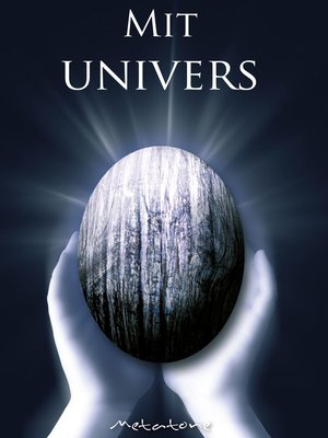 cover image of Mit Univers