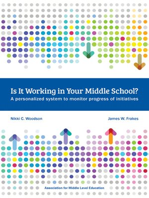 cover image of Is It Working in Your Middle School?