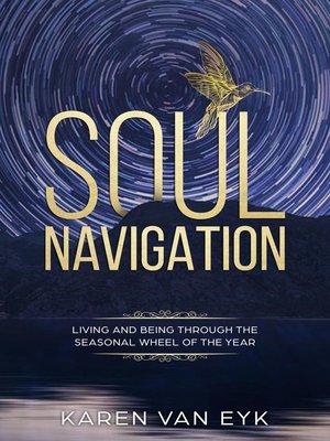 cover image of Soul Navigation