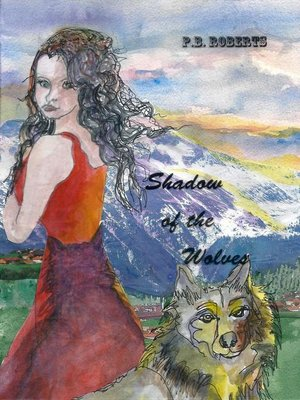 cover image of Shadow of the Wolves