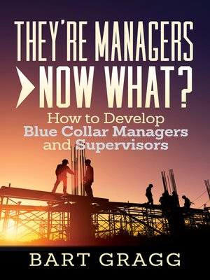 cover image of They're Managers--Now What?