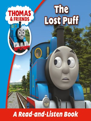 cover image of The Lost Puff