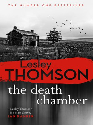 cover image of The Death Chamber