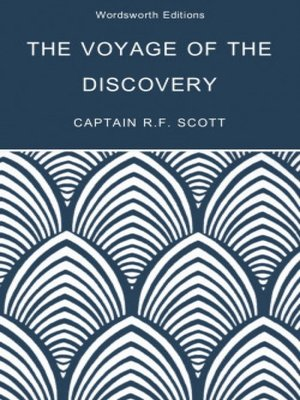 cover image of The Voyage of the Discovery