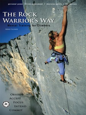 cover image of The Rock Warrior's Way
