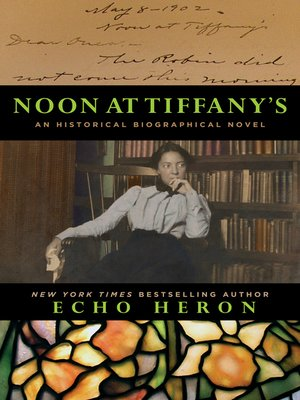 cover image of Noon At Tiffany's