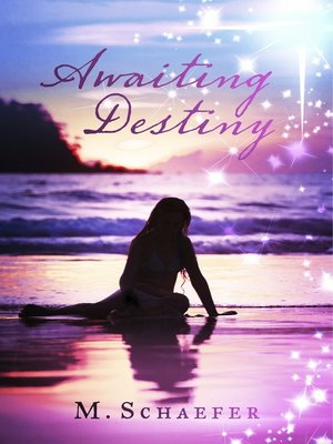 cover image of Awaiting Destiny