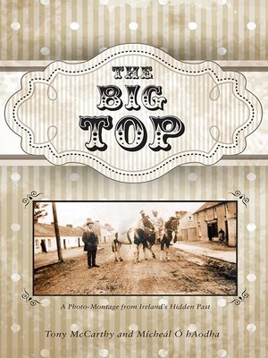 cover image of The Big Top