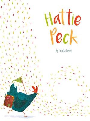cover image of Hattie Peck