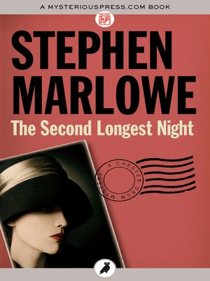 cover image of The Second Longest Night
