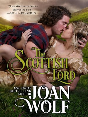 cover image of The Scottish Lord