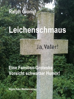 cover image of Leichenschmaus